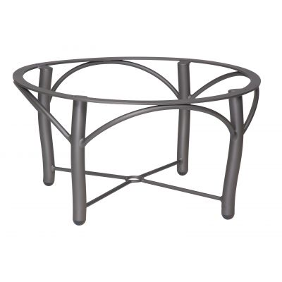 Tribeca Round Coffee Table Base