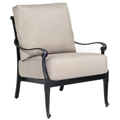 Wiltshire Stationary Lounge Chair