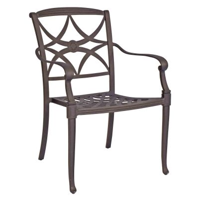 Wiltshire Dining Armchair - Stackable
