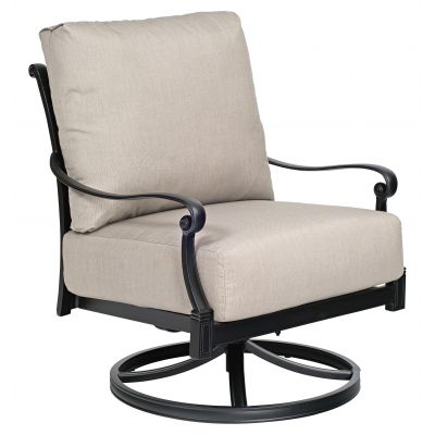 Wiltshire Swivel Lounge Chair