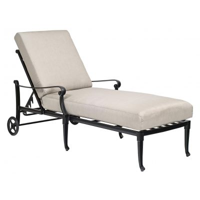 Wiltshire Adjustable Chaise Lounge