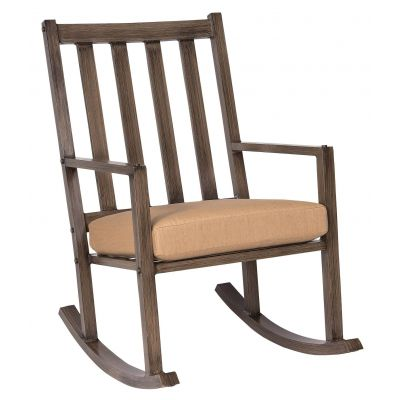 Woodlands Large Rocker