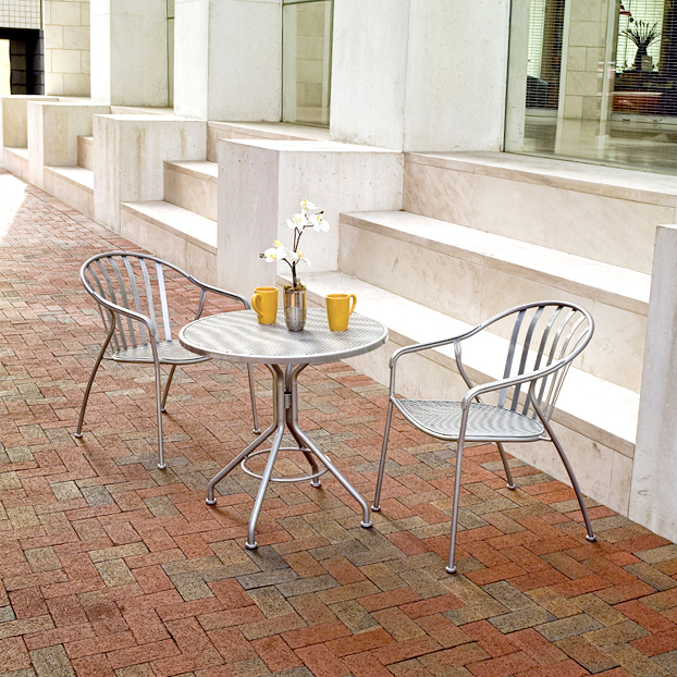 Valencia Outdoor Seating